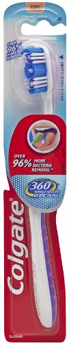 Colgate Compact Head Toothbrush Soft