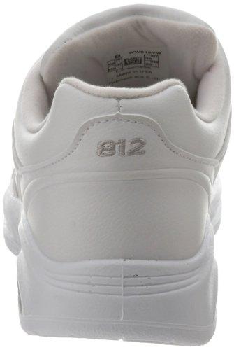 New Balance Femme Chaussures De Marche Ww812 Blanc