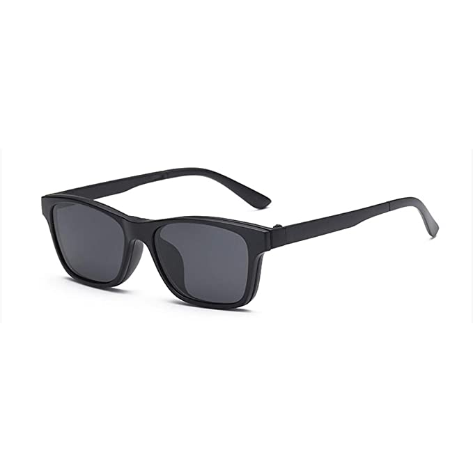 Amazon.com: YLNJYJ - Gafas de sol polarizadas, clip de ...