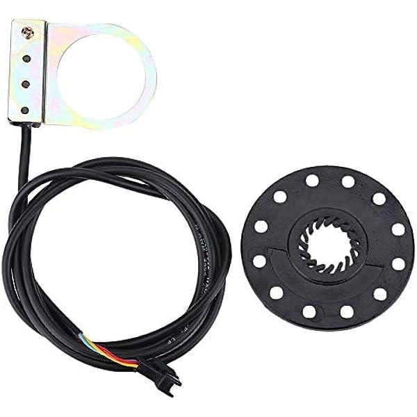 Asistente del sensor del pedal de la bicicleta, pedal MAGT Energía ...