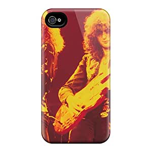 Defender Case For iphone 6plus, Led Zeppelin Pattern