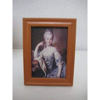 Genius Collections Marie Antoinette Picture Frames