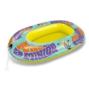 Einfach Unverbesserlich Kinder Aufblasbares Boot Minions Ich