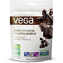 Vega Energizing Smoothie, Choc-A-Lot, 281 g