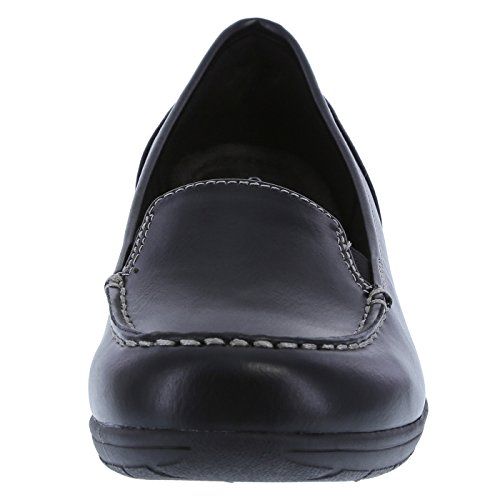 Predictions Black Plus Women's Colby Comfort Loafer rnHqXrP
