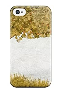 New Fall Is Coming Tpu Skin Case Compatible With Iphone 4/4s