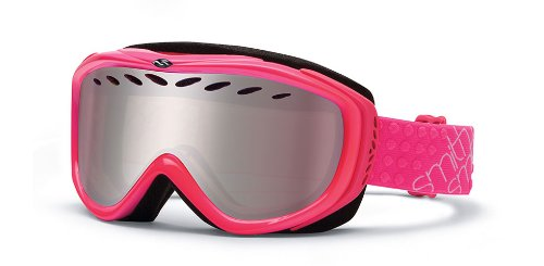 Smith Optics Transit Goggle Blackberry Frame/Blue Sensor - Blackberry Lens