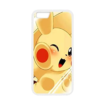 coque pikachu iphone 6