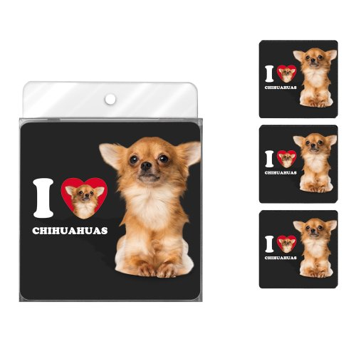 Chihuahua Soap - 8