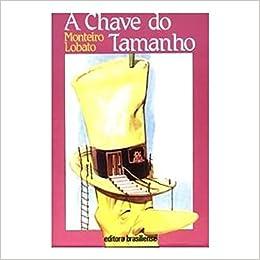 5c72a40b6 Chave do Tamanho