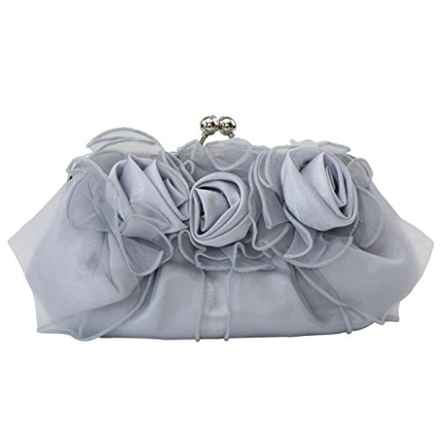 Belsen Womens Wedding Flower Evening product image