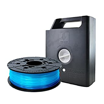 XYZprinting RFPLAXUS05D Ácido poliláctico (PLA) Azul 600g material ...