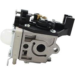 Zama RB-K93 CARBURETOR Replaces Echo A021001690, A021001691