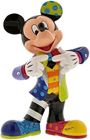 Enesco Disney Celebration Figurine Multicolor