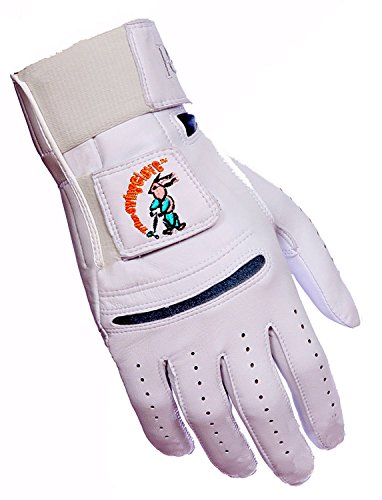 Swing Glove Women's Right Hand Immediate Golf Training Aid/Play (M20, Right)