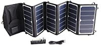TOPDC 39W Solar Panel Charger Portable W...