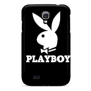 Galaxy S4 HWf6273EAMf Allow Personal Design Fashion Playboy Logo Pictures Protective Hard Phone Cases -best-phone-covers