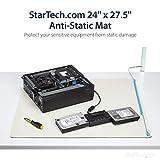 "StarTech.com Anti-Static Mat - 25"" x"