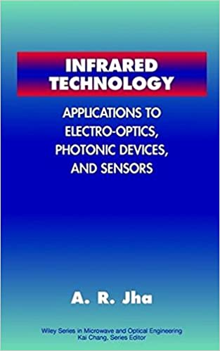 Infrared Technology: Applications to Electro-Optics, Photonic ...