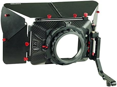 Camtree Mb 20 Carbon Faser Matte Box Kamera