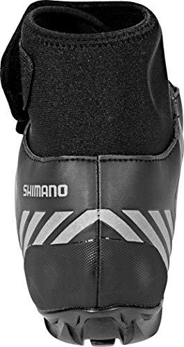 Zapatillas negro Hombre E 2018 Gris shmw5l Calzado Shimano 48 Del Talla E6qSTAWn