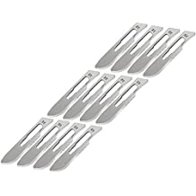 Havalon Knives 9004748 Blunt Tip Replacement Blades (12 Pack)