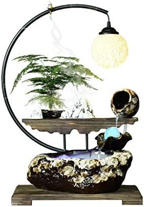 香合・塗香入れ セラミック線香立て逆流香炉エアコン加湿器アロマ霧化ツェッペリンスモッグホームデコレーションファッションオーナメント 線香立てバーナー