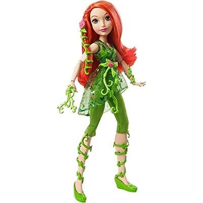 DC Super Hero Girls Poison Ivy 12