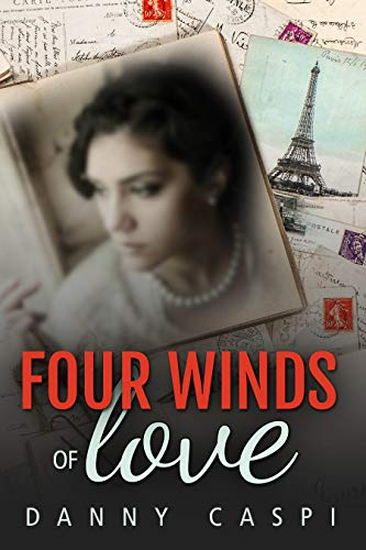 Four Winds Of Love by Danny Caspi ebook deal