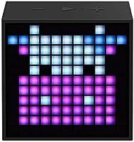 Divoom Timebox Mini Stereo Bluetooth Hoparlör
