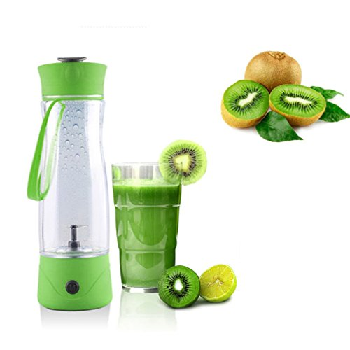 Mini Portable Blender / Mixer Cup for Mixing Smoothie, Pr...