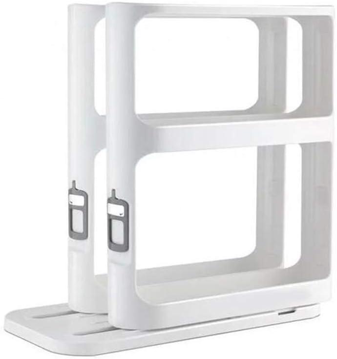 Estante giratorio para especias Oyria estante de almacenamiento para condimentos organizador de cocina giratorio multifunci/ón soporte para tarros de especias tarros de especias