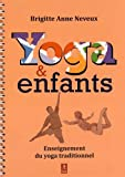 Yoga & enfants : Enseignement du yoga traditionnel