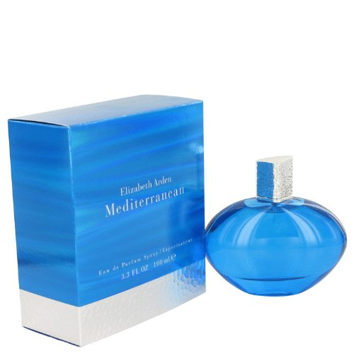 Elizabềth Ardện Medȉterranean Perfumé For Women 3.4 oz Eau De Parfum Spray + a FREE Body Lotion For (Elizabeth Arden Arden Beauty Eau De Parfum Spray)