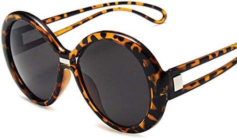 Sonnenbrille Sunglasses Übergroße Sonnenbrille Frauen Vintage Runde Farbverläufe Sonnenbrille Damen Sonnenbrille Für Frau