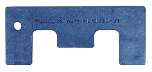 Klann Spezial KL-0280-17 - Calibre del á rbol de levas Klann Special KL-0280-91