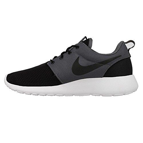 corsa Nike per Grigio nbsp;Giacca da nbsp;– nero MF donna Unlined 8x8YB