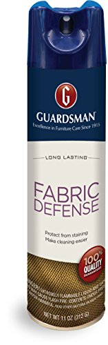 Guardsman Fabric Defense - Fabric & Upholstery Protection - 11 oz 460900 (Fabric Protector Spray compare prices)