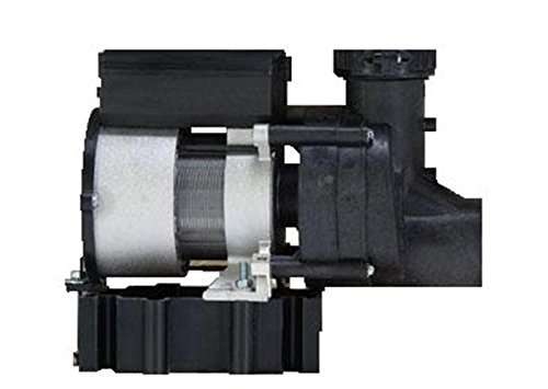American Standard 752538-0070A Wow HP Power Water Pump - Jacuzzi Tub Pump
