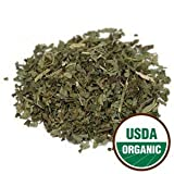 Lemon Organic Herbal Smoking Blend, Smoking