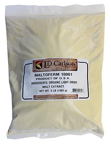 dried malt extract - 6