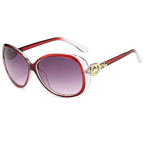 soleil lunettes même soleil et E Europe lunettes visage de aux cent de de soleil modèle Unis de le mode lunettes Aoligei femmes États et tendances nFvqW700Z