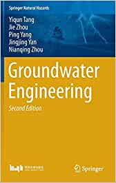 Groundwater Engineering (Springer Natural Hazards): Amazon