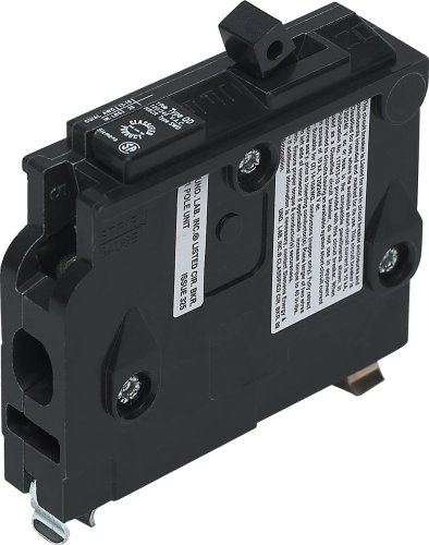 "Siemens D130 UL Classified Replacement Square D ""QO"" Circuit Breaker, 1-Pole 30-Amp"