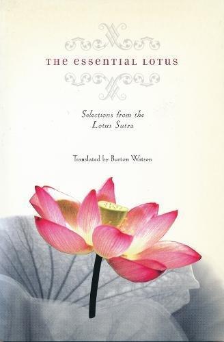 The Essential Lotus