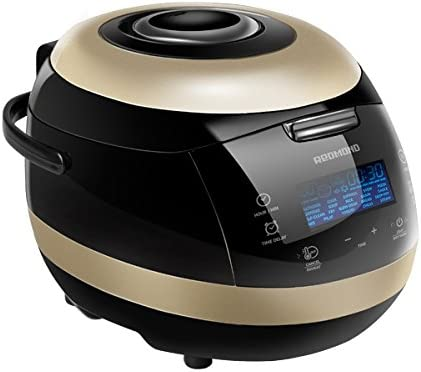 REDMOND RMC-151E MultiCooker de cocina: Amazon.es: Hogar