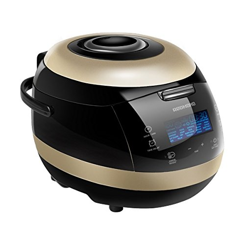 Multicooker REDMOND RMC-151E 49 programmi
