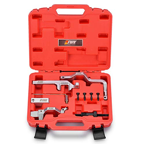 EWK Special Engine Camshaft Alignment Timing Chain Tool Kit for Mini Cooper N12 N14 R55 R56 ()