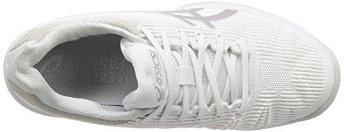 Resolution White Mens Asics 7 Gel Sneakers a1Bf1qx6wZ