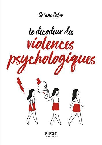 Amazon Com Petit Livre De Le Decodeur Des Violences